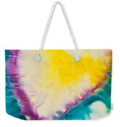 Reflections Of The Universe No. 2234 Weekender Tote Bag