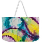Reflections Of The Universe Series No 1390 Weekender Tote Bag