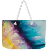 Reflections Of The Universe Series No 1420 Weekender Tote Bag