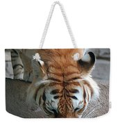 Reflections Of The Wild Weekender Tote Bag