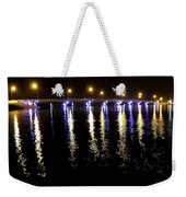Reflections Of Time Past Weekender Tote Bag