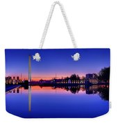 Reflections Of World War II Weekender Tote Bag