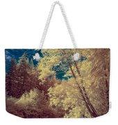 Reflections On Bull Creek Weekender Tote Bag