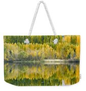 Reflections On The Columbia Weekender Tote Bag