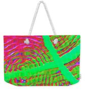 Reflections Two Weekender Tote Bag