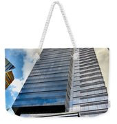 Reflective Self Weekender Tote Bag
