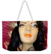 Regal Beauty Weekender Tote Bag