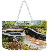 Regeneration Weekender Tote Bag