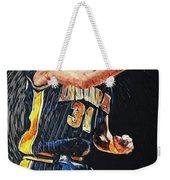 Reggie Miller Weekender Tote Bag