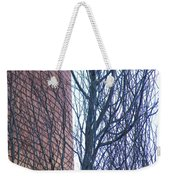 Regular Irregularity  Weekender Tote Bag