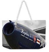 Regulus 1 Weekender Tote Bag