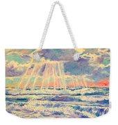 Rehoboth Light Weekender Tote Bag