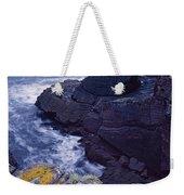 Reiff Sea Stack Weekender Tote Bag