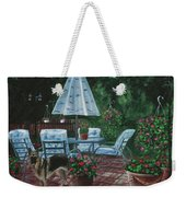 Relaxing Place Weekender Tote Bag