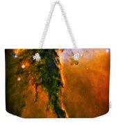 Release - Eagle Nebula 3 Weekender Tote Bag