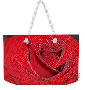 Relevance Of Love Weekender Tote Bag