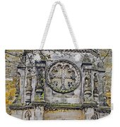Religion And Legend And Myth Weekender Tote Bag
