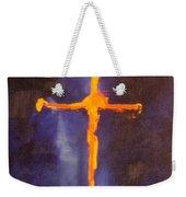 Religion II Weekender Tote Bag
