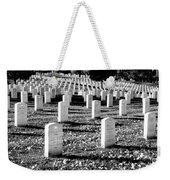 Religion Never Dies Weekender Tote Bag