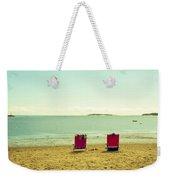 Remember Summer Weekender Tote Bag