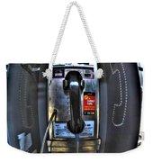 Remember These  Weekender Tote Bag