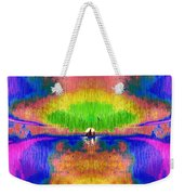 Rememberances Of The Perfect Day Weekender Tote Bag