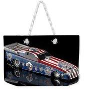Remembering 9 11 Weekender Tote Bag