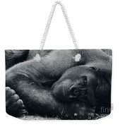 Remembering Fay Wray Weekender Tote Bag