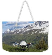 Remote Controlled Helicopter Weekender Tote Bag