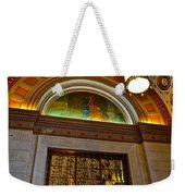Renaissance Hotel Cleveland Weekender Tote Bag