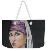 Renaissance Weekender Tote Bag