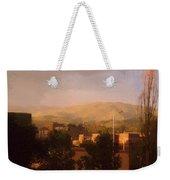 Renaissance Santa Fe Weekender Tote Bag