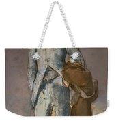 Rene Maizeroy Weekender Tote Bag