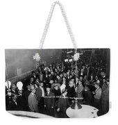 Reno Casino, 1910 Weekender Tote Bag