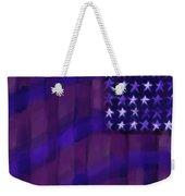 Repersentational Flag 3 Weekender Tote Bag