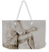 Repose Weekender Tote Bag by Derrick Higgins