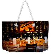 Reservations Weekender Tote Bag