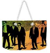 Reservoir Dogs Weekender Tote Bag