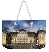 Residence Castle Arolsen Weekender Tote Bag