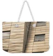 Chelsea High Line Residential Building Weekender Tote Bag