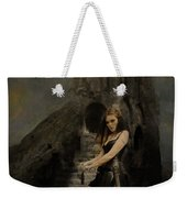 Respite Of Andraste - Fantasy Weekender Tote Bag
