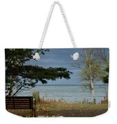 Rest And Relaxation Weekender Tote Bag