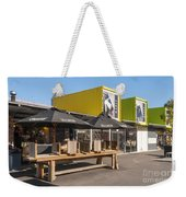Restart Containers Weekender Tote Bag