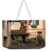 Restaurant Suzel Weekender Tote Bag
