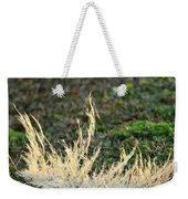Resting In The Sun's Light Weekender Tote Bag