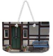 Resting Place Weekender Tote Bag by Heiko Koehrer-Wagner