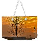 Retail Dawn Weekender Tote Bag