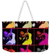 Retro 50s Rockabilly Weekender Tote Bag by Tommytechno Sweden