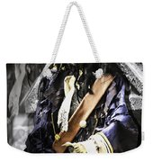 Return Of The Pirate Weekender Tote Bag