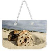 Returned Weekender Tote Bag by Belinda Greb